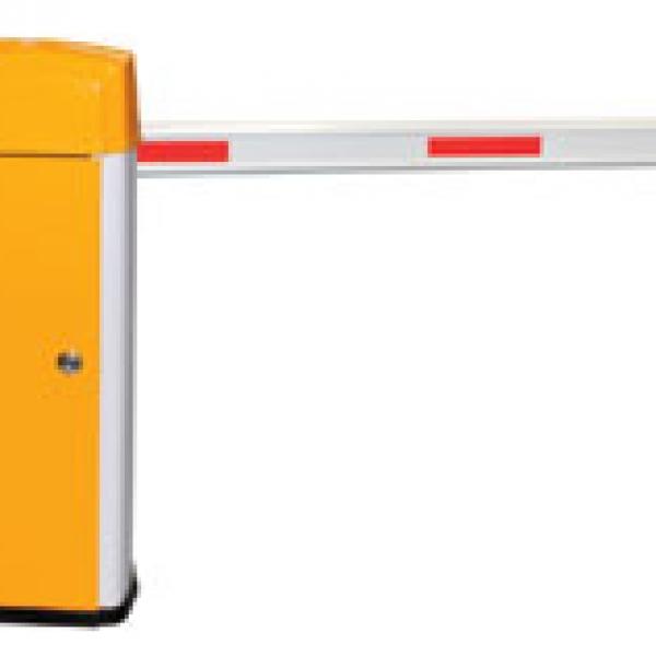 thanh chắn barrier giao thông